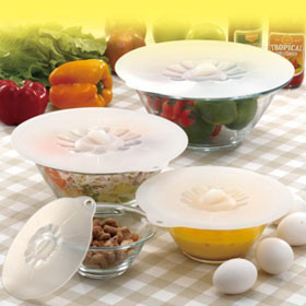 團購:6 sets of Smart LID for microwave